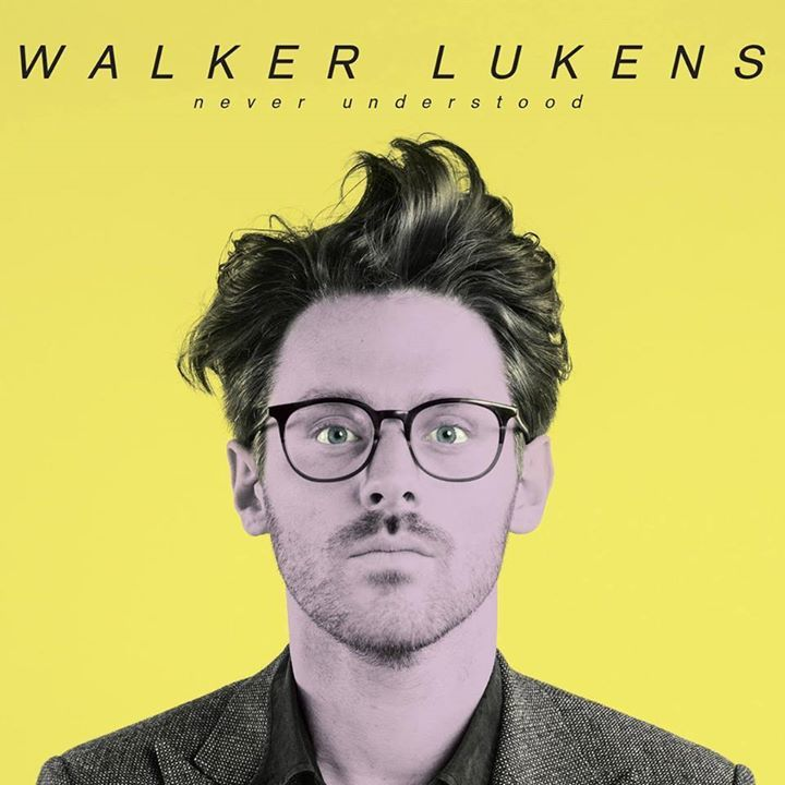 Walker Lukens @ Slims - San Francisco, CA