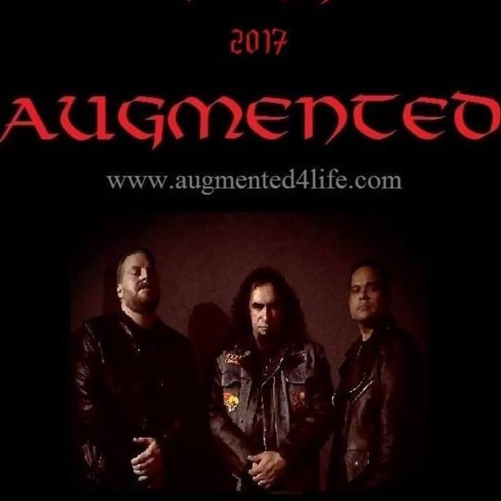 Augmented Tour Dates