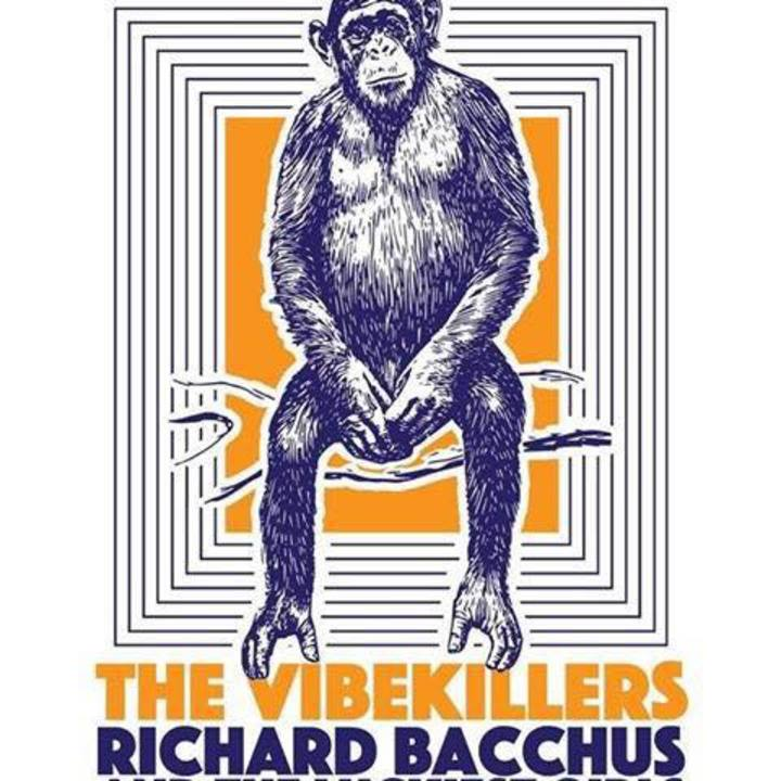 Richard Bacchus & The Luckiest Girls Tour Dates