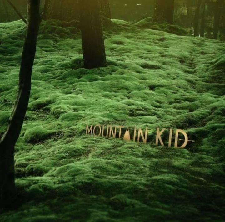 Mountain Kid Tour Dates