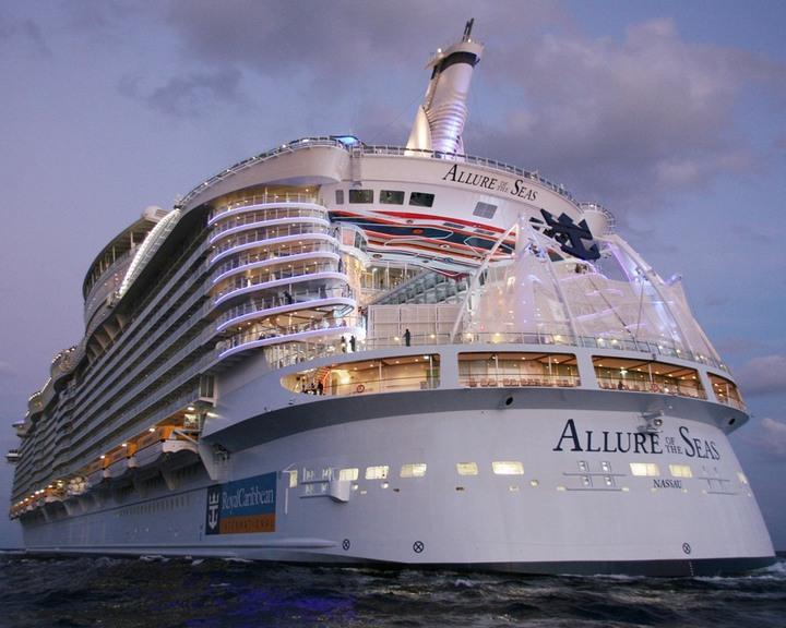Hillbilly Rockstarz @ Chicago Music Cruise Royal Caribbean Allure - Fort Lauderdale, FL