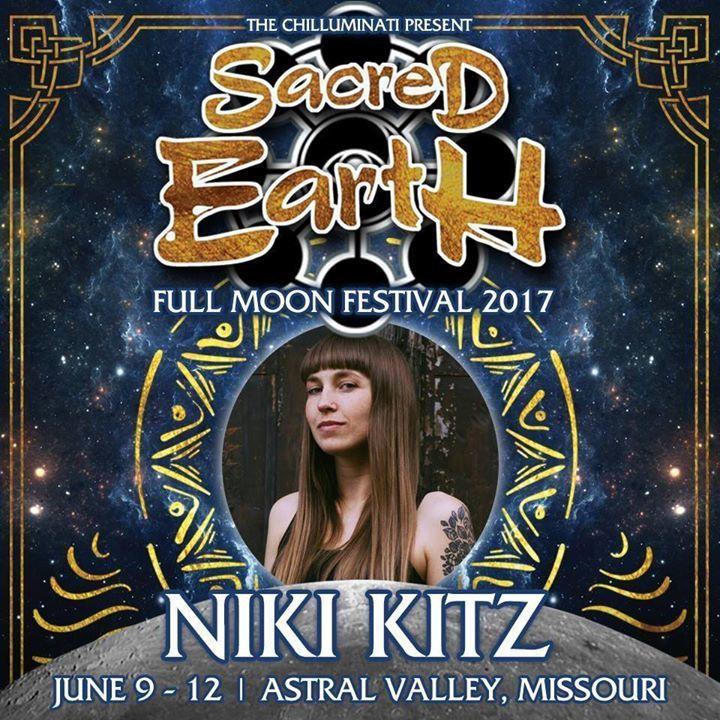 Niki Kitz Tour Dates