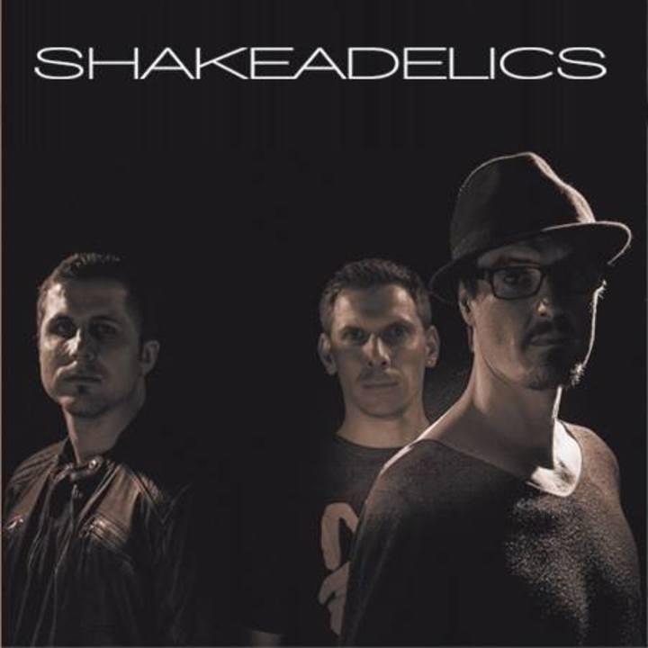 Shakeadelics Tour Dates
