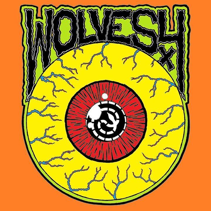 wolves & wolves & wolves & wolves Tour Dates
