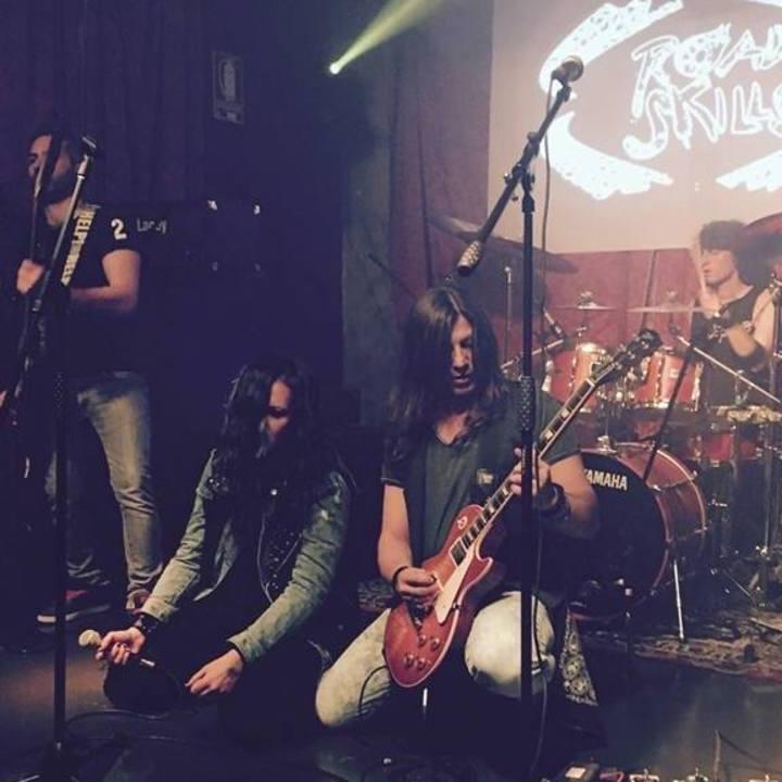 Roadskills Tour Dates