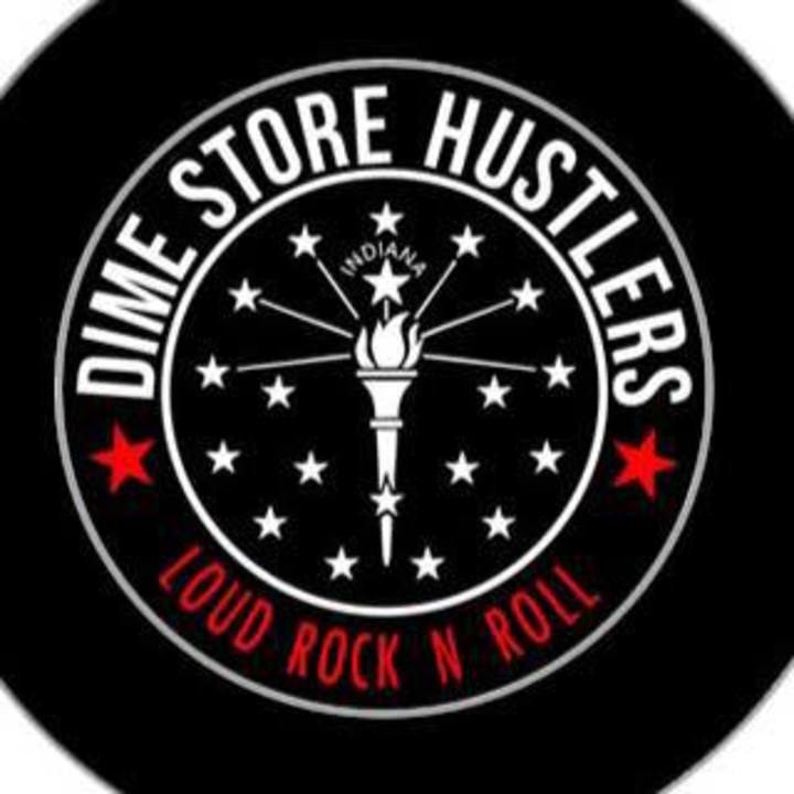 Dime Store Hustlers Tour Dates