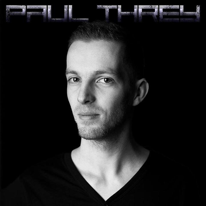 Paul Threy Tour Dates