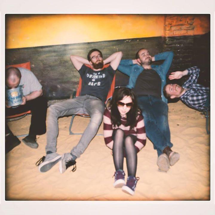 Molly Anna Band Tour Dates