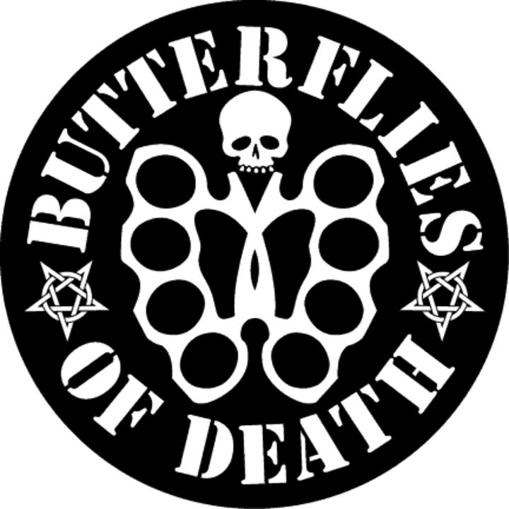 Butterflies of Death Tour Dates