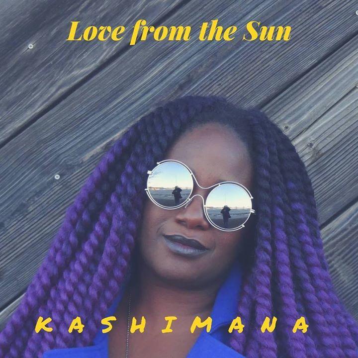 Kashimana Tour Dates