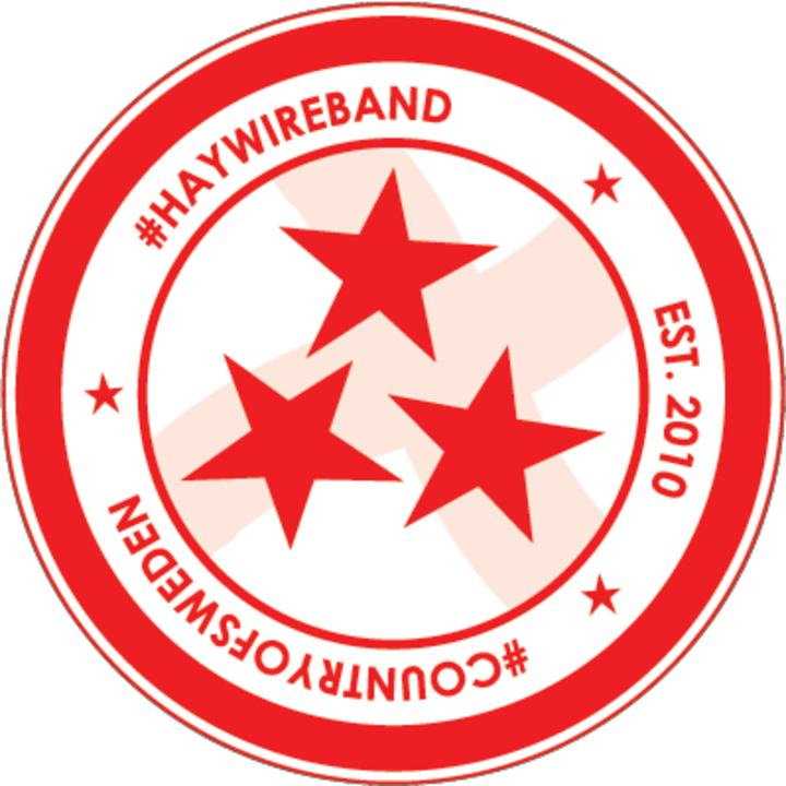 Haywireband Tour Dates