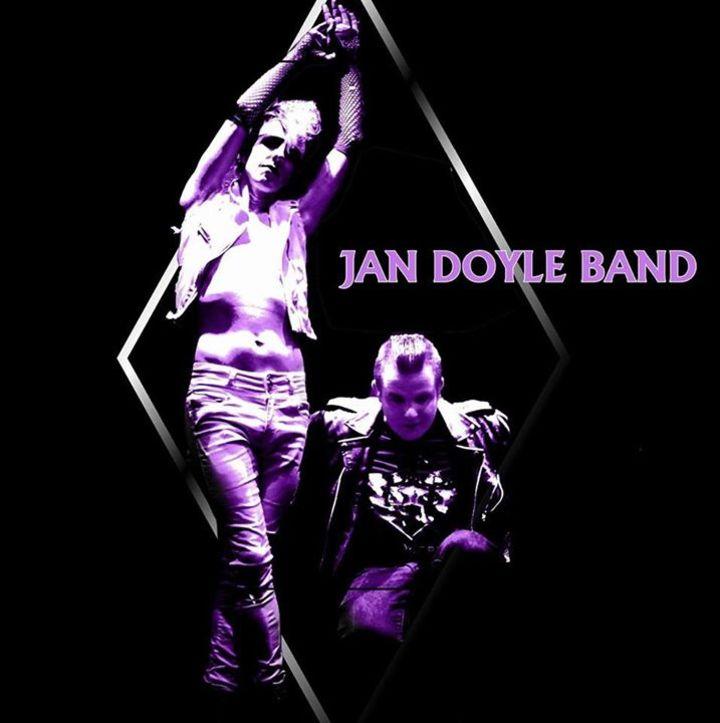 Jan Doyle Band Tour Dates