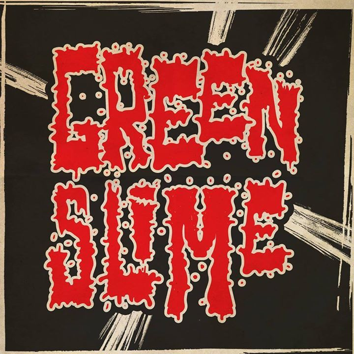Green Slime @ The Short Stop - Los Angeles, CA