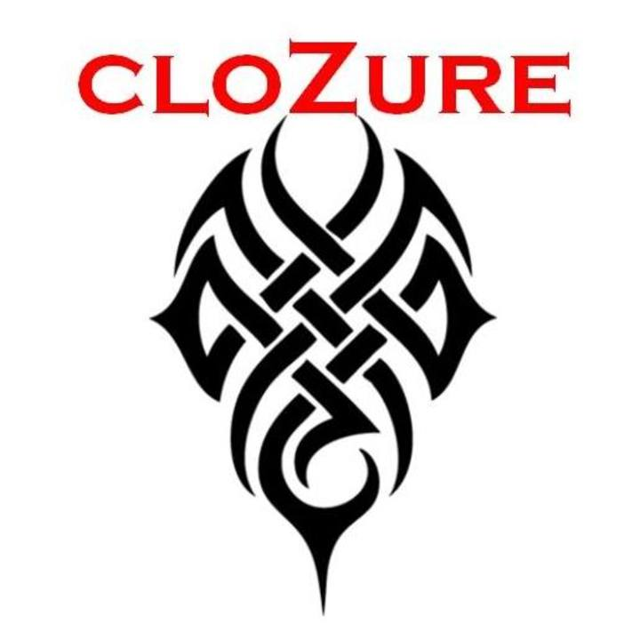 Clozure Tour Dates