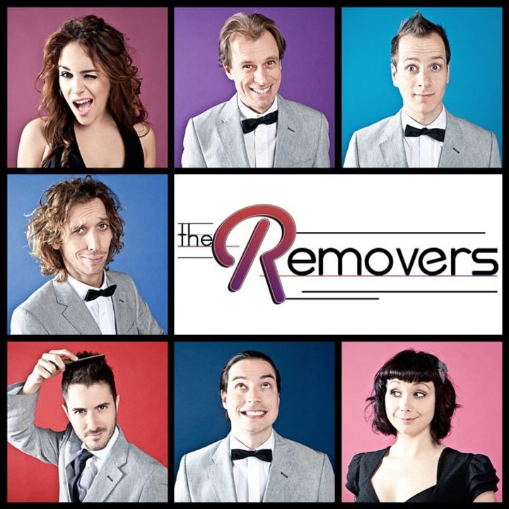 REMOVERS Tour Dates
