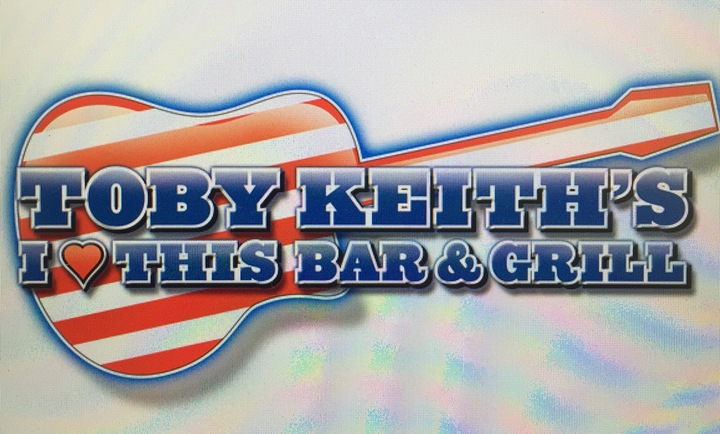 Scarlett Drive @ Toby Keith's Bar And Grill - Foxborough, MA