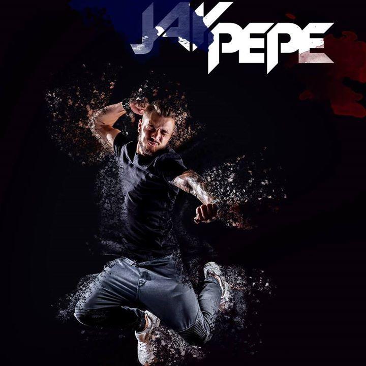 Jay Pepe @ Déjà Vu  - Verl, Germany