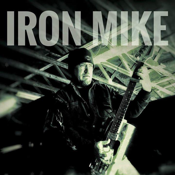 Iron Mike Norton Tour Dates