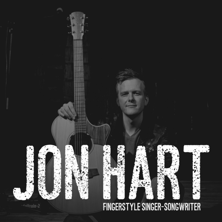 Jon Hart Music Tour Dates