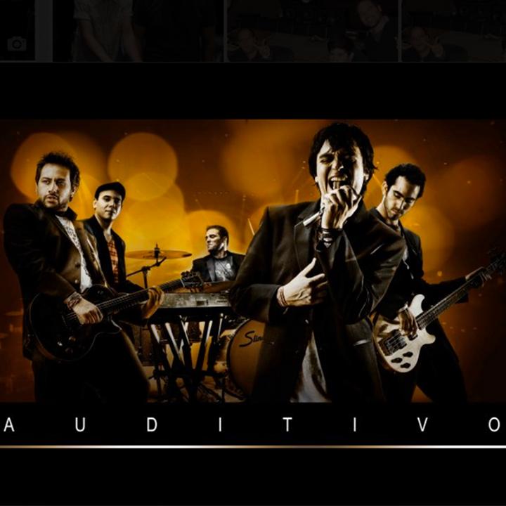 Auditivo Tour Dates