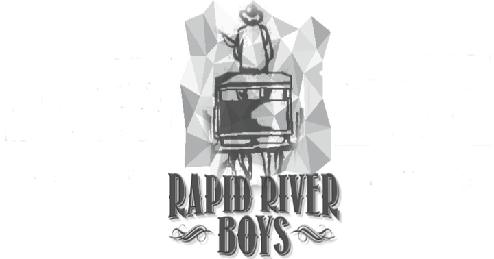 Rapid River Boys @ The Westy - Ithaca, NY