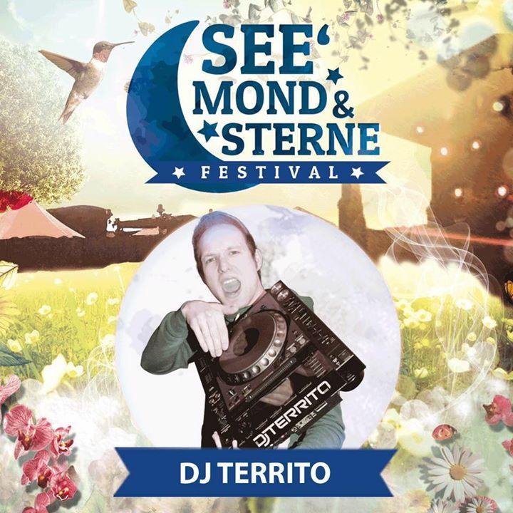 DJ Territo Tour Dates