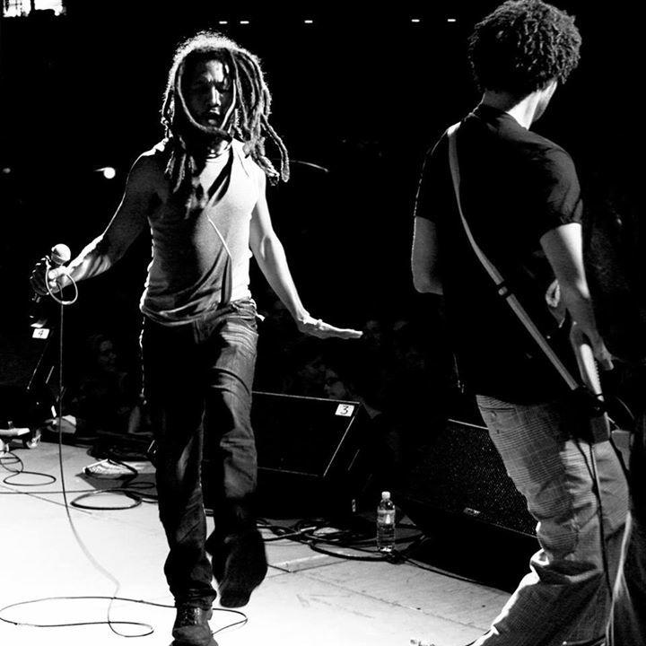 Rootz Underground Tour Dates