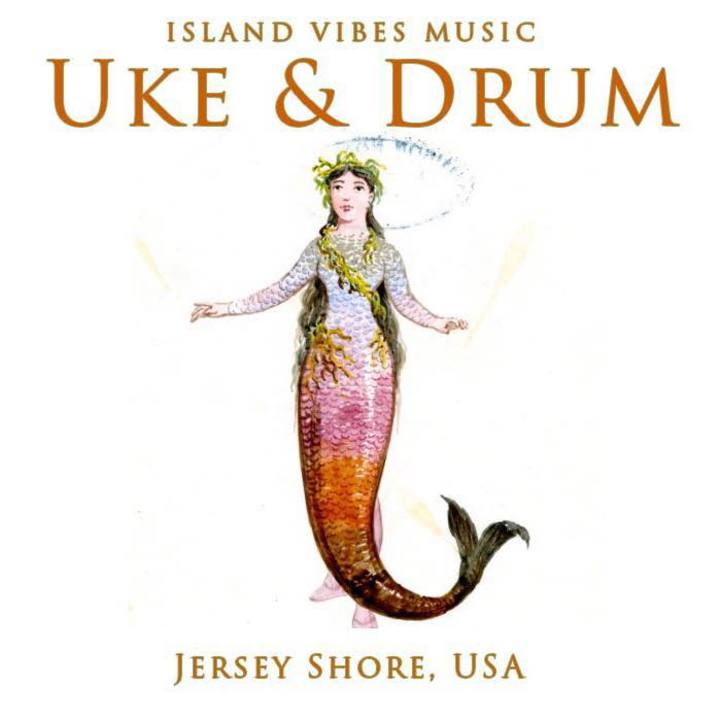 Uke & Drum Tour Dates