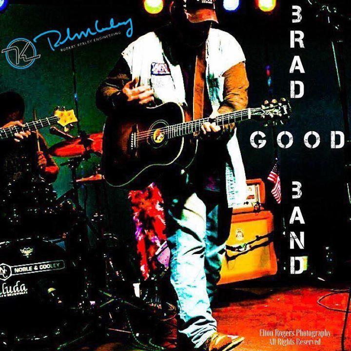 Brad Good Tour Dates