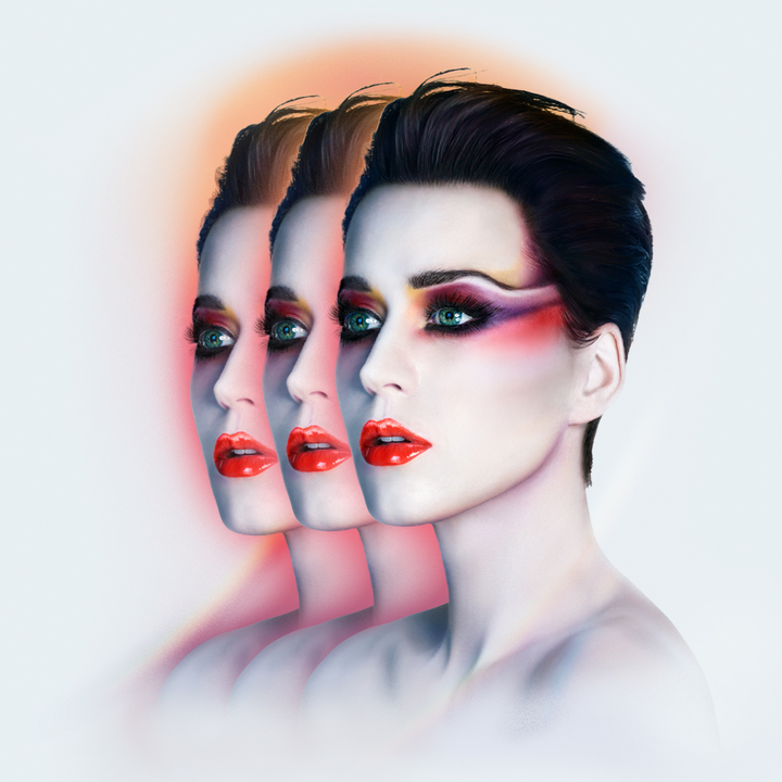 Katy Perry @ KeyBank Center - Buffalo, NY