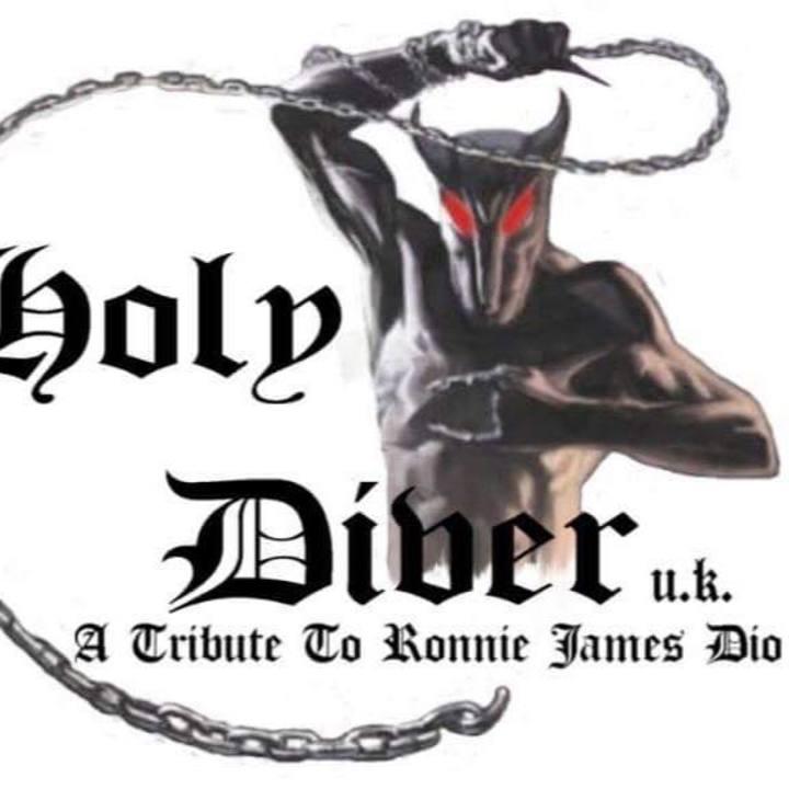 Holy Diver UK @ The Globe  - Roath, United Kingdom