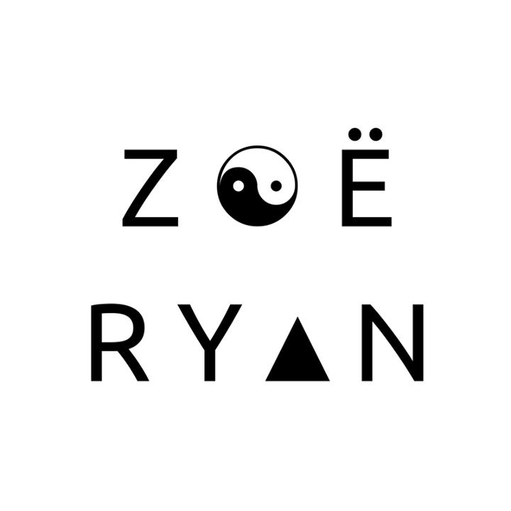 Zoe Ryan Tour Dates