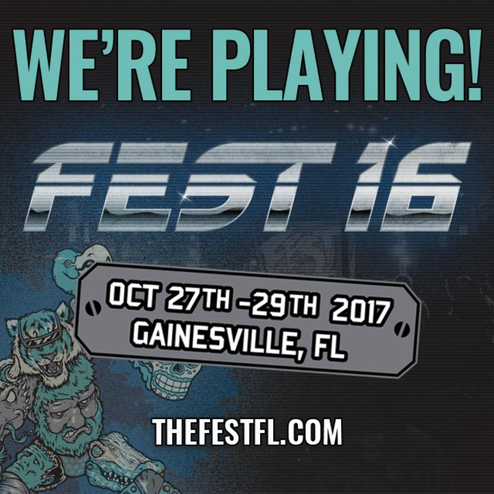 Spanish Love Songs @ The Fest  - Gainesville, FL