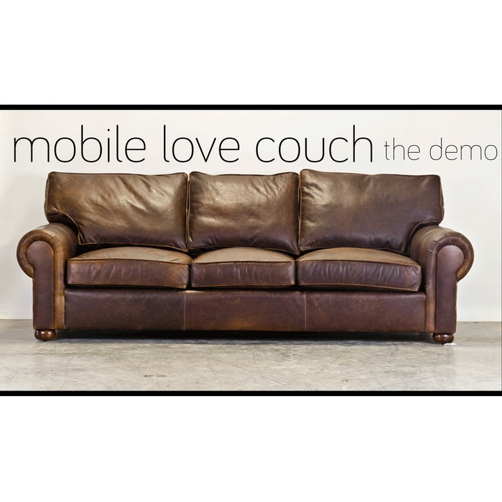 Mobile Love Couch Tour Dates