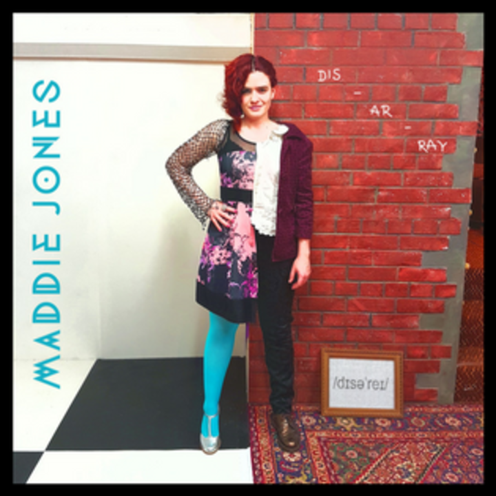 Maddie Jones Tour Dates