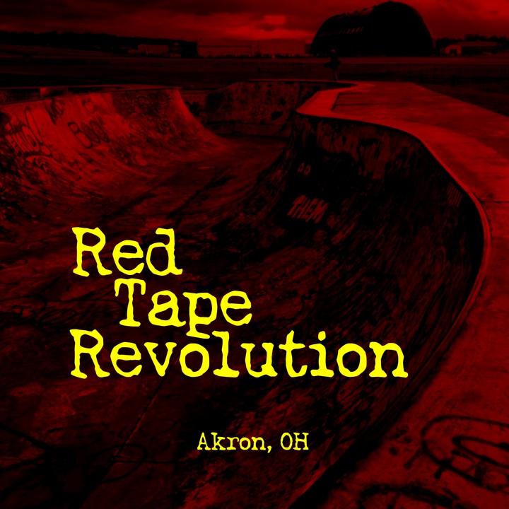 Red Tape Revolution Tour Dates