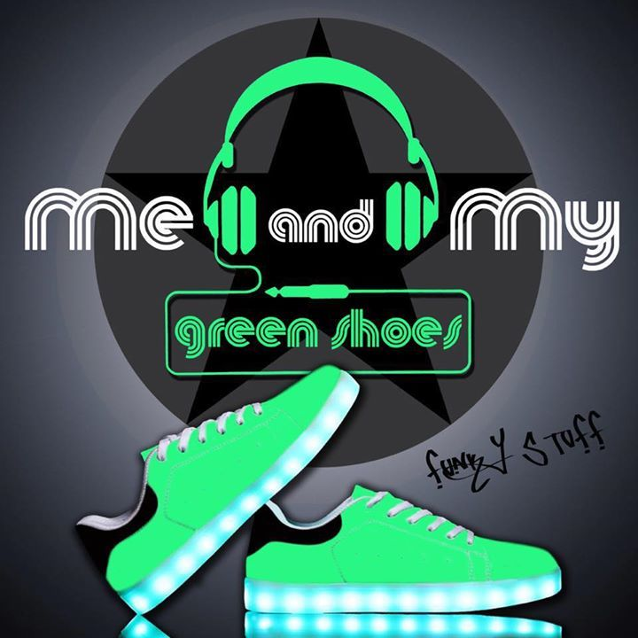 Me And My Green Shoes Tour Dates