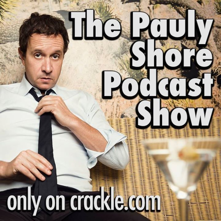 Pauly Shore @ Nyack Levity Live - West Nyack, NY