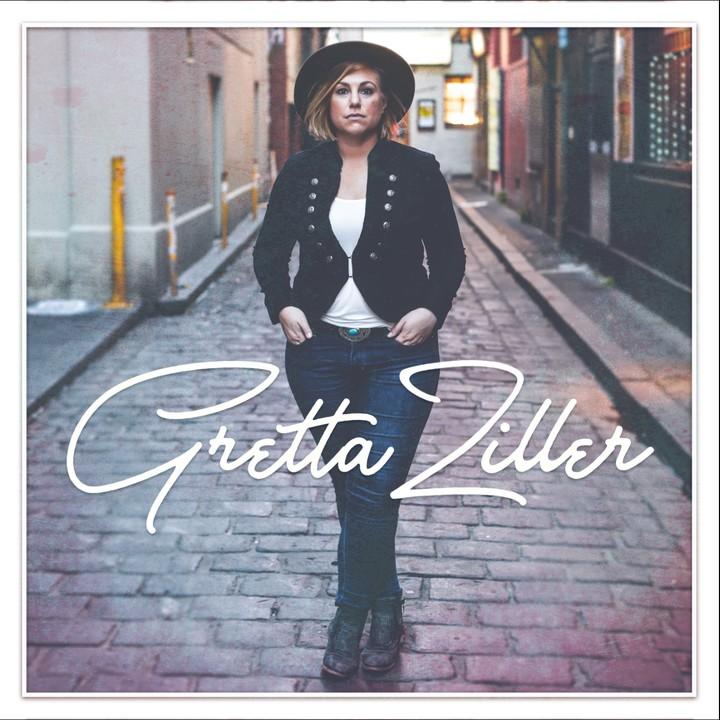 Gretta Ziller @ Blue Gables Vineyard - Maffra West Upper, Australia