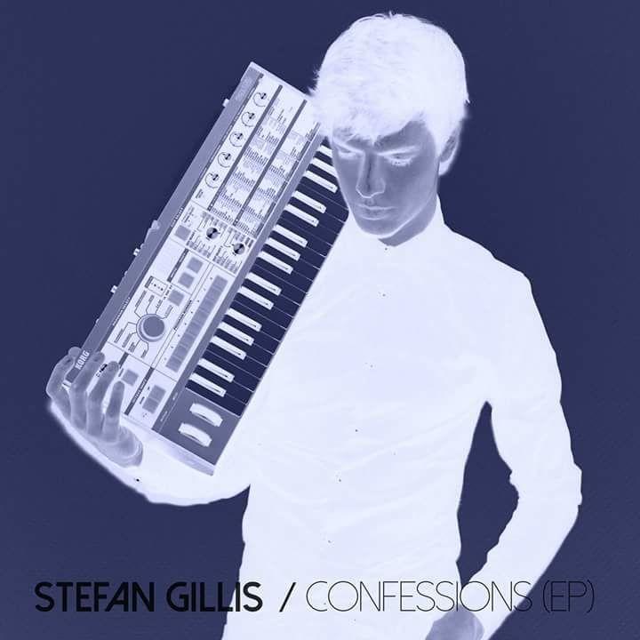 Stefan Gillis Tour Dates