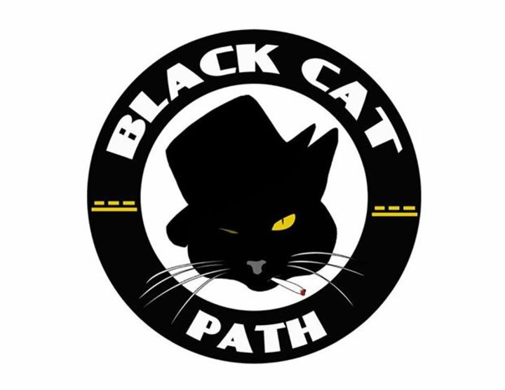 Black Cat Path Tour Dates
