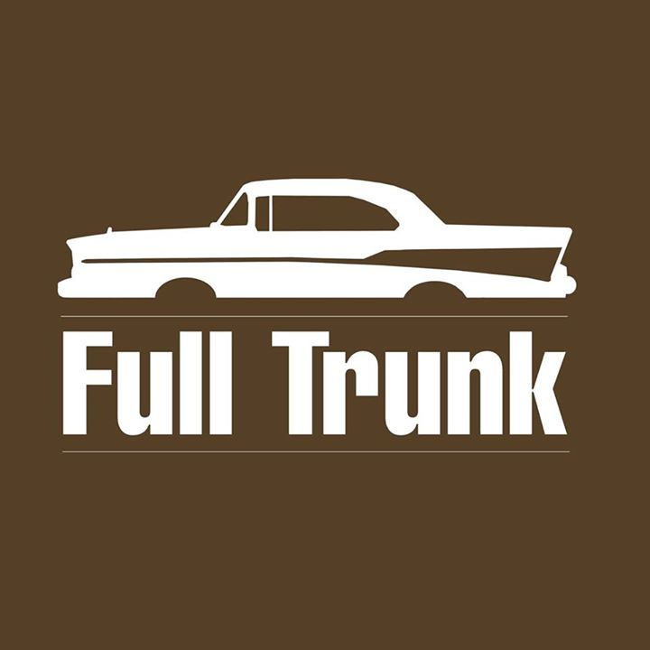Full Trunk Tour Dates