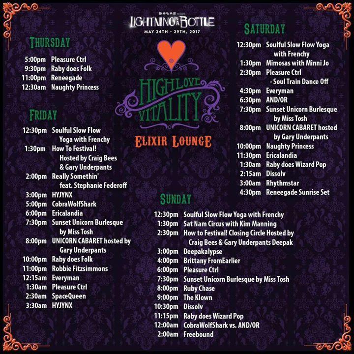 Dissølv Tour Dates