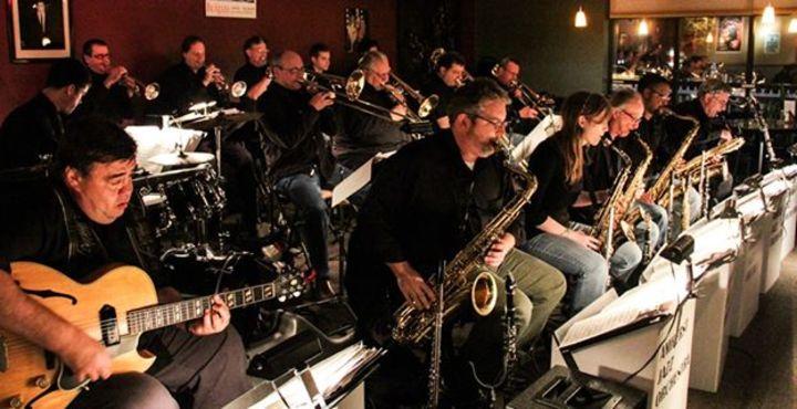 Amherst Jazz Orchestra Tour Dates