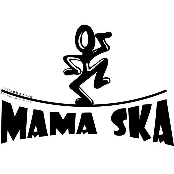 Mama Ska Tour Dates