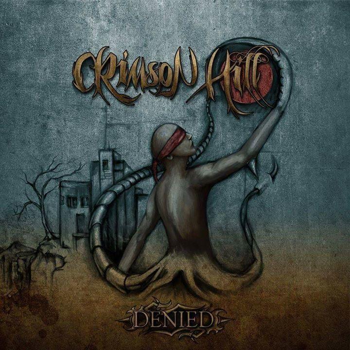 Crimson Hill Tour Dates