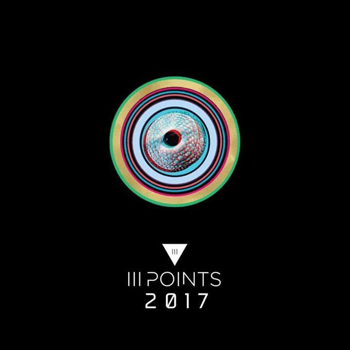 III Points Tour Dates