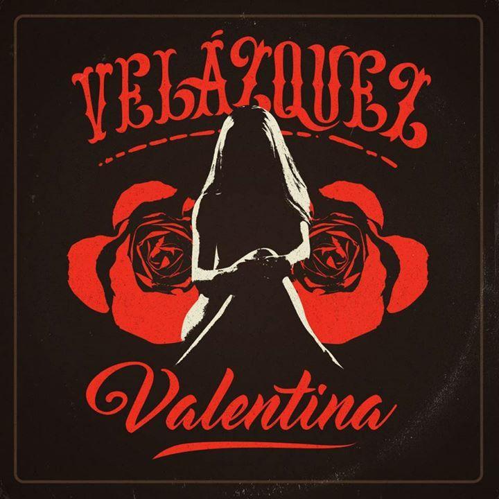 Velázquez Tour Dates