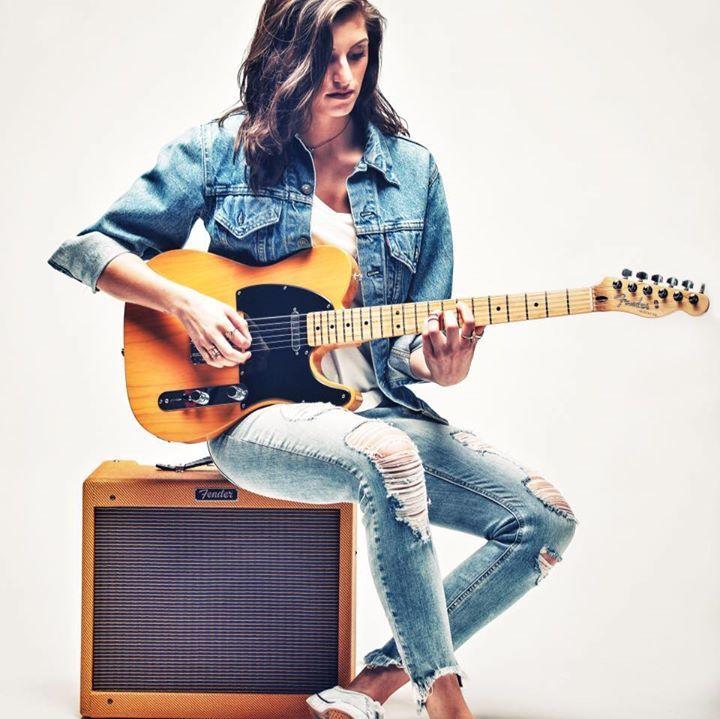 Marina Strah @ House of Blues Cleveland - Cleveland, OH