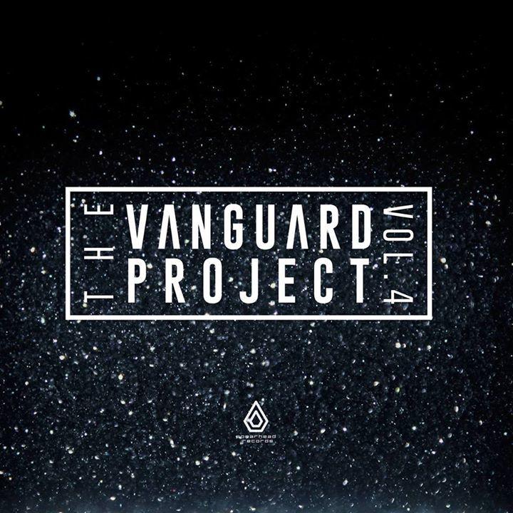 The Vanguard Project Tour Dates